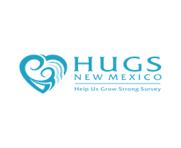 Logo for the Help Us Grow Strong Survey