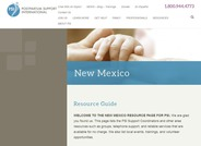 Maternal Child Health - Postpartum Support  New Mexico