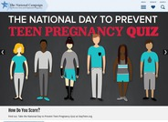 Campaign to Prevent Teen & Unplanned Pregnancy