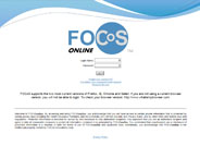 FOCoS Online Training