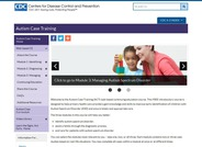 Autism Case Online Training Course