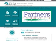 Partners for Employment Collaborative