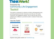 Community Life Engagement Toolkit