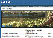 Pesticide Storage and Disposal