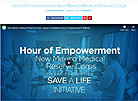 NM Medical Reserve Corps Hour of Empowerment Webinar