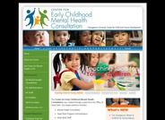 Georgetown University, Center for Early Childhood Mental Health Consultation
