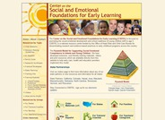 Center for Emotional Foundations for Early Learning