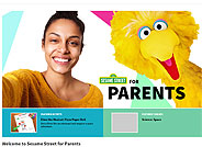 Sesame Street for Parents