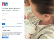 Midwifery Applications