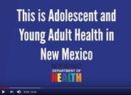 This is Adolescent Health