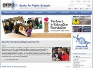 Santa Fe Public School District