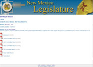 House Bill 479 (2005) Newborn Child Medical Test Requirements