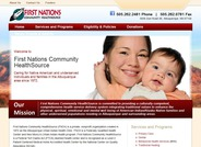 First Nations Community Health Source