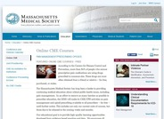 Massachusetts Medical Society